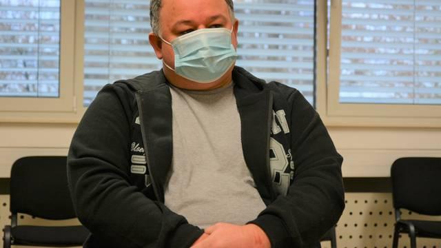 Žalili se na presudu Adamiću: Dobio šest godina za silovanje