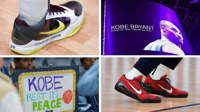 U čast Kobeu: Spursi i Raptorsi dvoboj krenuli bez šuta na koš!