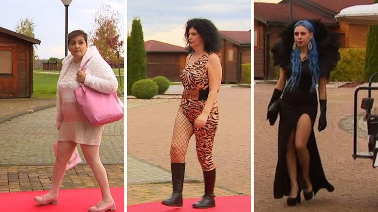 ANKETA Tko je imao najbolju modnu kombinaciju za šetnju crvenim tepihom na okupljanju?