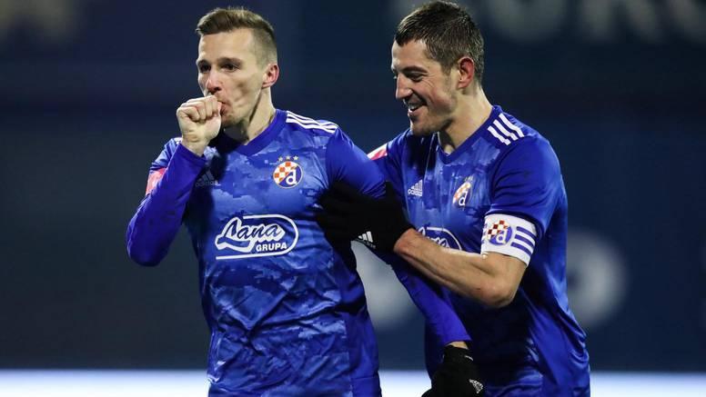 Štrok: Dinamo se baš 'napalio' na Osijek, a sve do isključenja bila je jednosmjerna utakmica