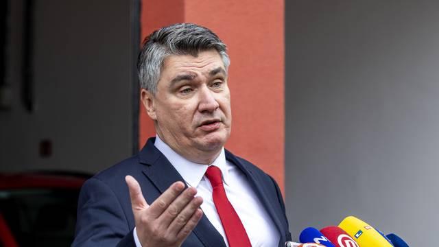 Iz Ureda predsjednika poručili: 'Kolonu sjećanja u Vukovaru čine ljudi, a ne političke elite'