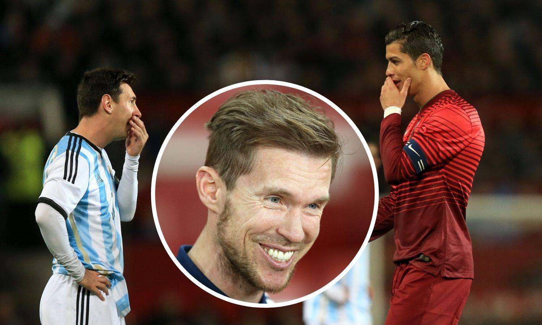 'Messi i Ronaldo, dođite ovdje u Bjelorusiju igrati nogomet...'