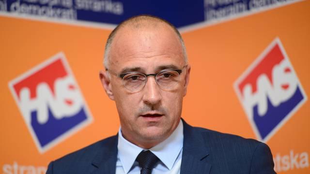 Vrdoljak: Hrvatska proživljava paralizu državnih institucija