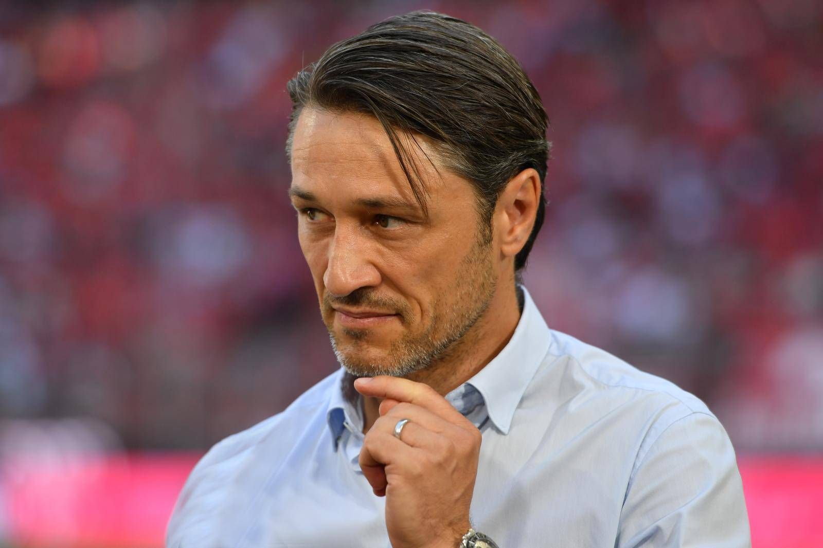 FC Bayern Munich separates by mutual agreement from Niko KOVAC.