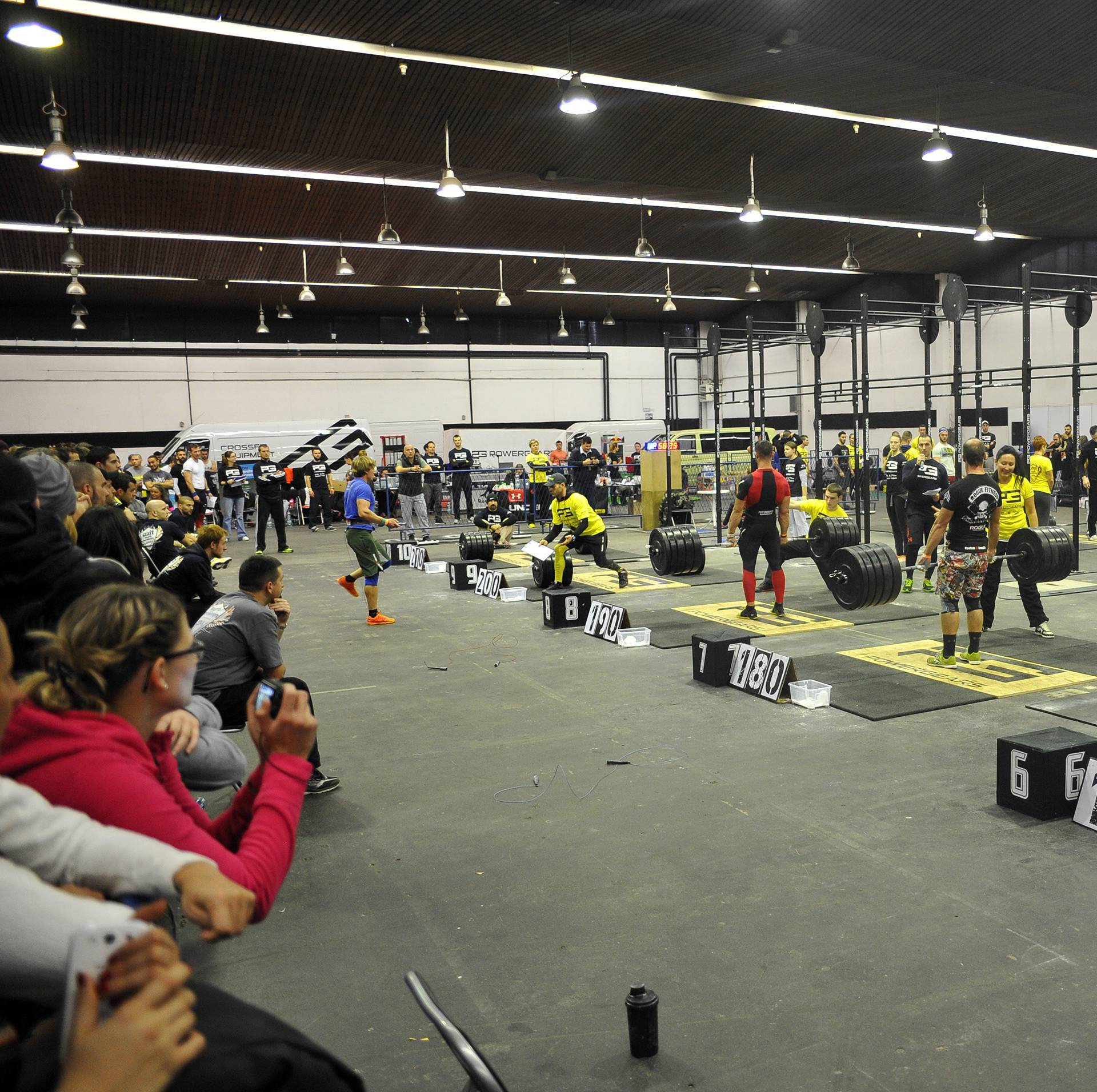 Zagreb Throwdown 2014