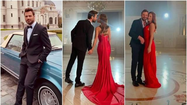 Hauser 'glumi' Jamesa Bonda, a pohvalio se i da ponovno ljubi...