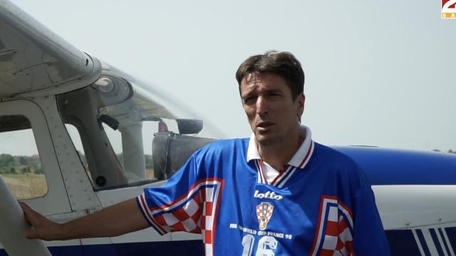 Kozniku: Krenuo sam potpisati za Hajduk i srušio mi se avion
