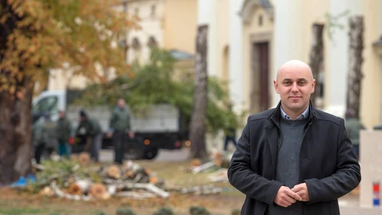 HDZ: Dekanić kandidat za vukovarsko-srijemskog župana, Mažar u utrci za Vukovar