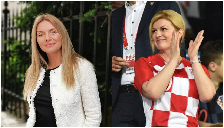 Pokos ponovno napala Kolindu: 'Ona je ruglo, jeftina pevaljka'