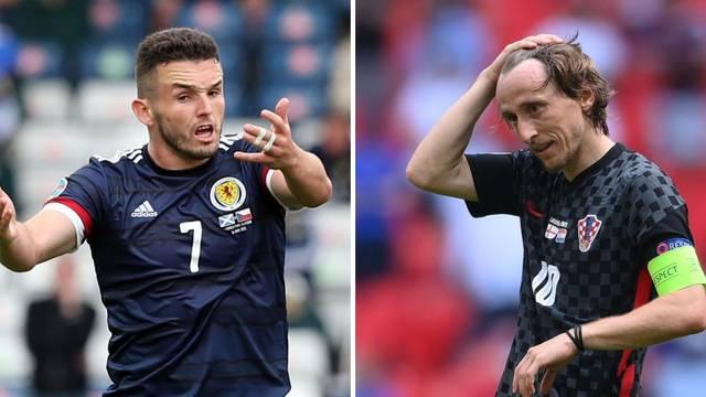 Škotska legenda: Radije bih uzeo McGinna nego Modrića (!?)