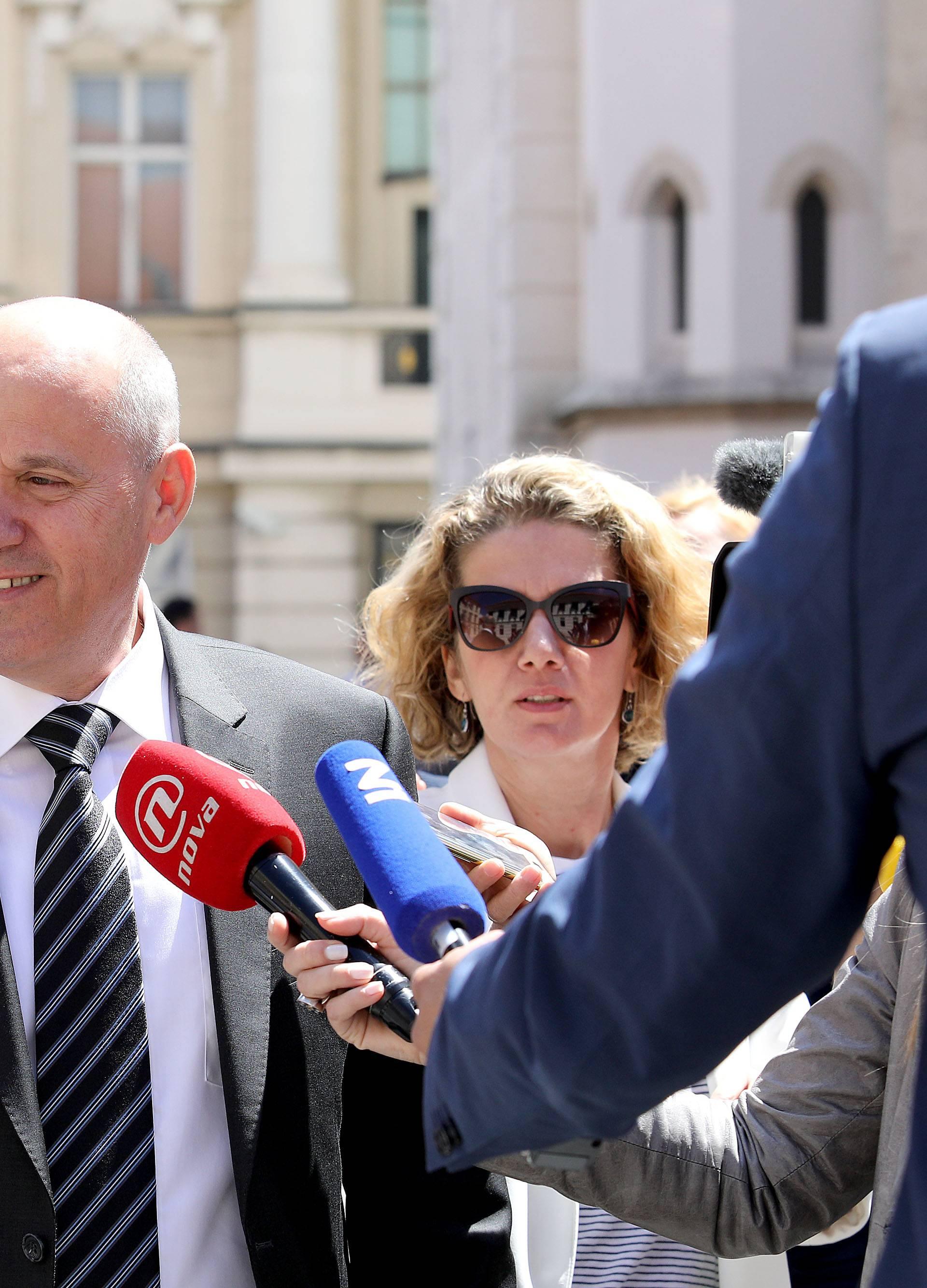 'Ako se ne podigne optužnica, povjerenstvo će nastaviti rad'
