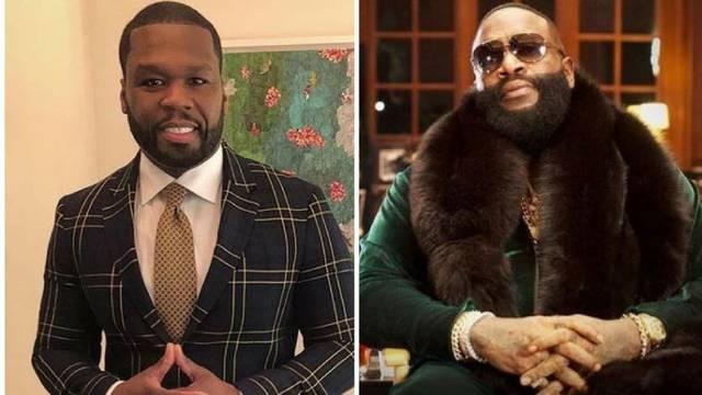 50 Cent o kolegi u kritičnom stanju: Ako umre, umrijet će