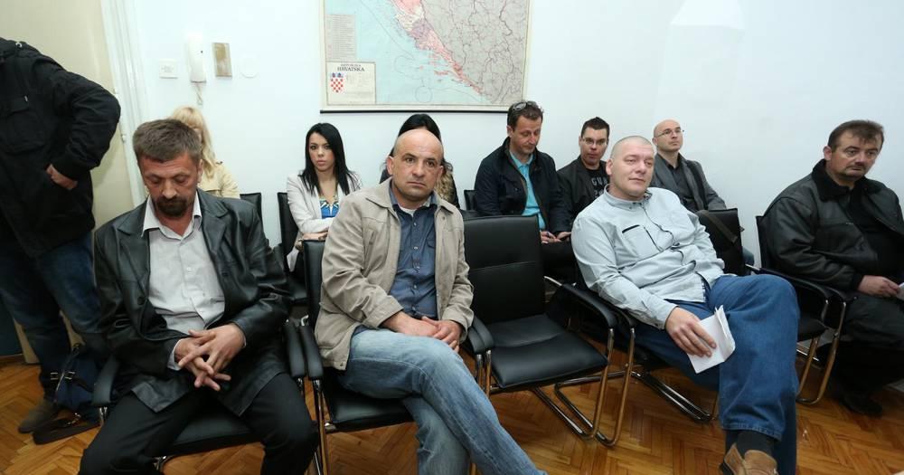 Vrhovni sud potvrdio je kaznu Josipu Mršiću (51) za ubojstvo starice u Medačkom džepu