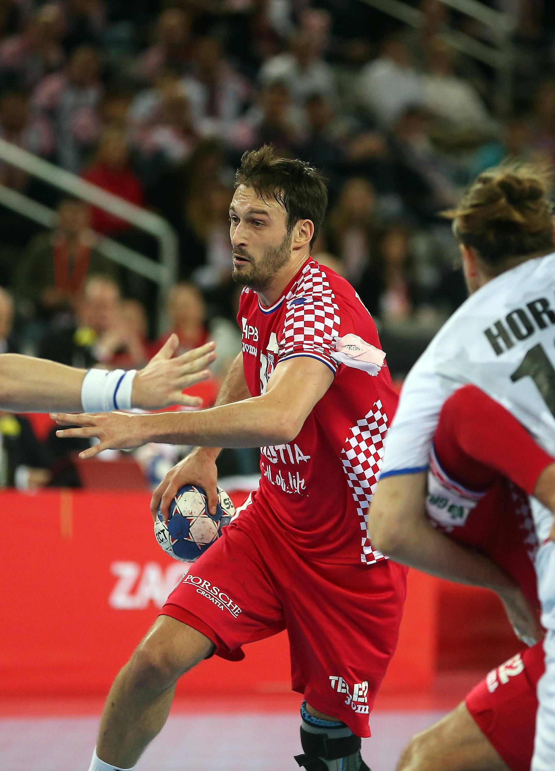 Umalo sve uprskali! Hrvatska ipak dobila Čehe za 5. mjesto