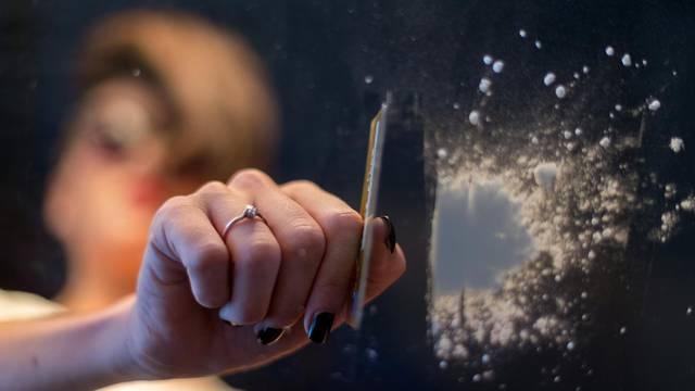Alarmantni podaci: Hrvati puše travu, ali dosta ih šmrče kokain