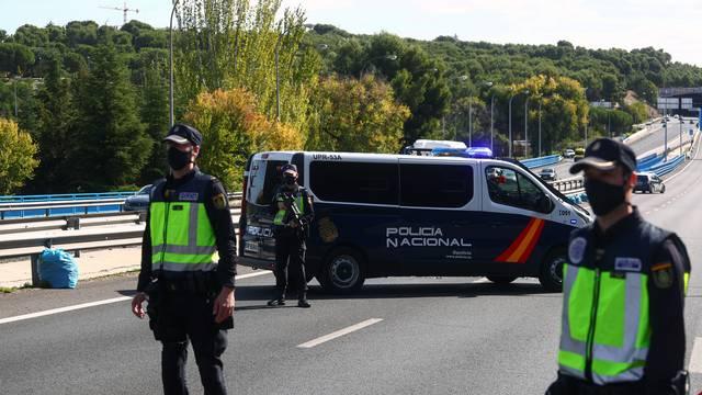 U Španjolskoj uhićen Srbin s lažnim hrvatskim dokumentima