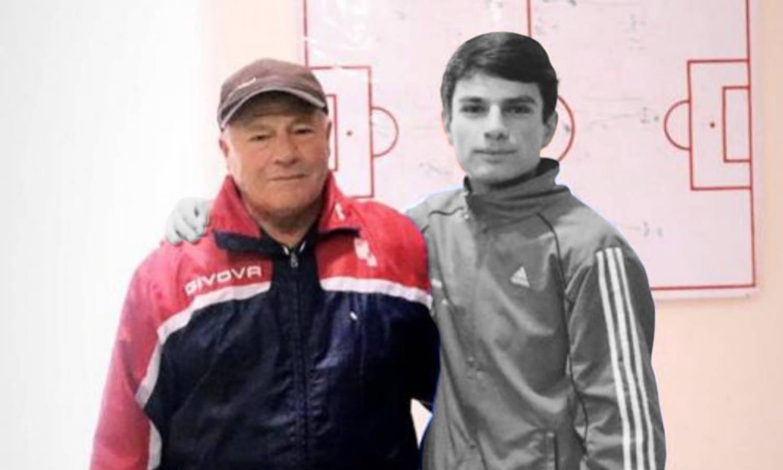 Bilo mu je samo 18: Armenski nogometaš poginuo je u ratu