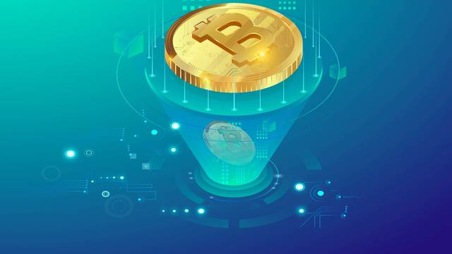 Bitcoin od početka godine zabilježio rast od preko 140%