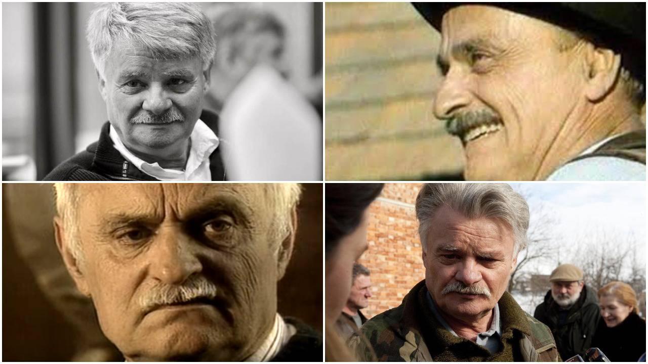 Gregureviću je glumački uzor bio Šovagović: 'Bio je poseban'