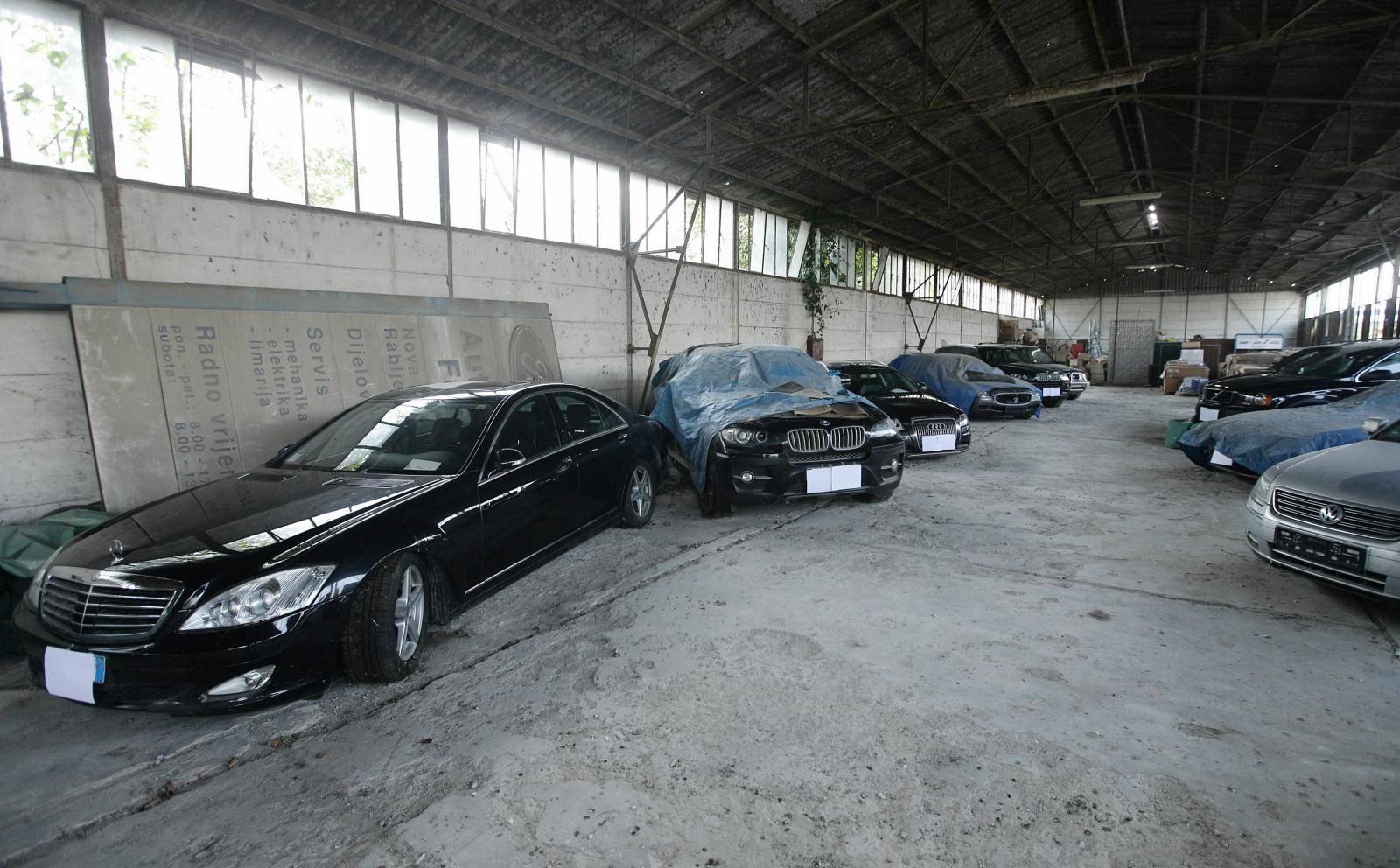 Jurilice koje su imali kriminalci sad će voziti u ministarstvima