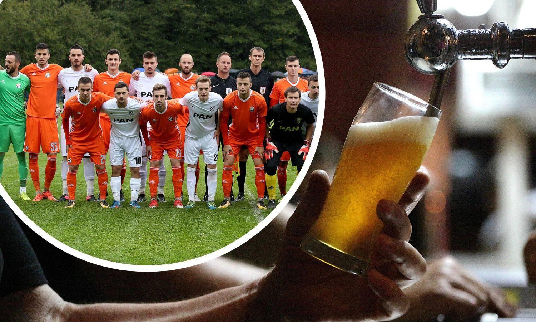 Žedni provalnici: Ukrali su pivo niželigašu u blizini Koprivnice