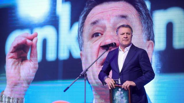 """Sarajevo: Dodjela nagrada na 8. Međunarodnom simpoziju o sportu """"Simposar 2019"""""""