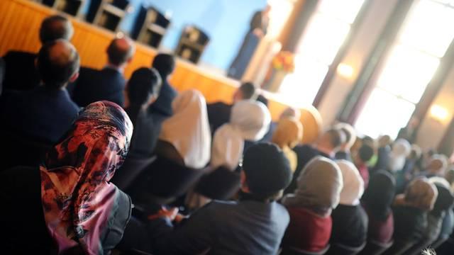 German Islam conference in Berlin
