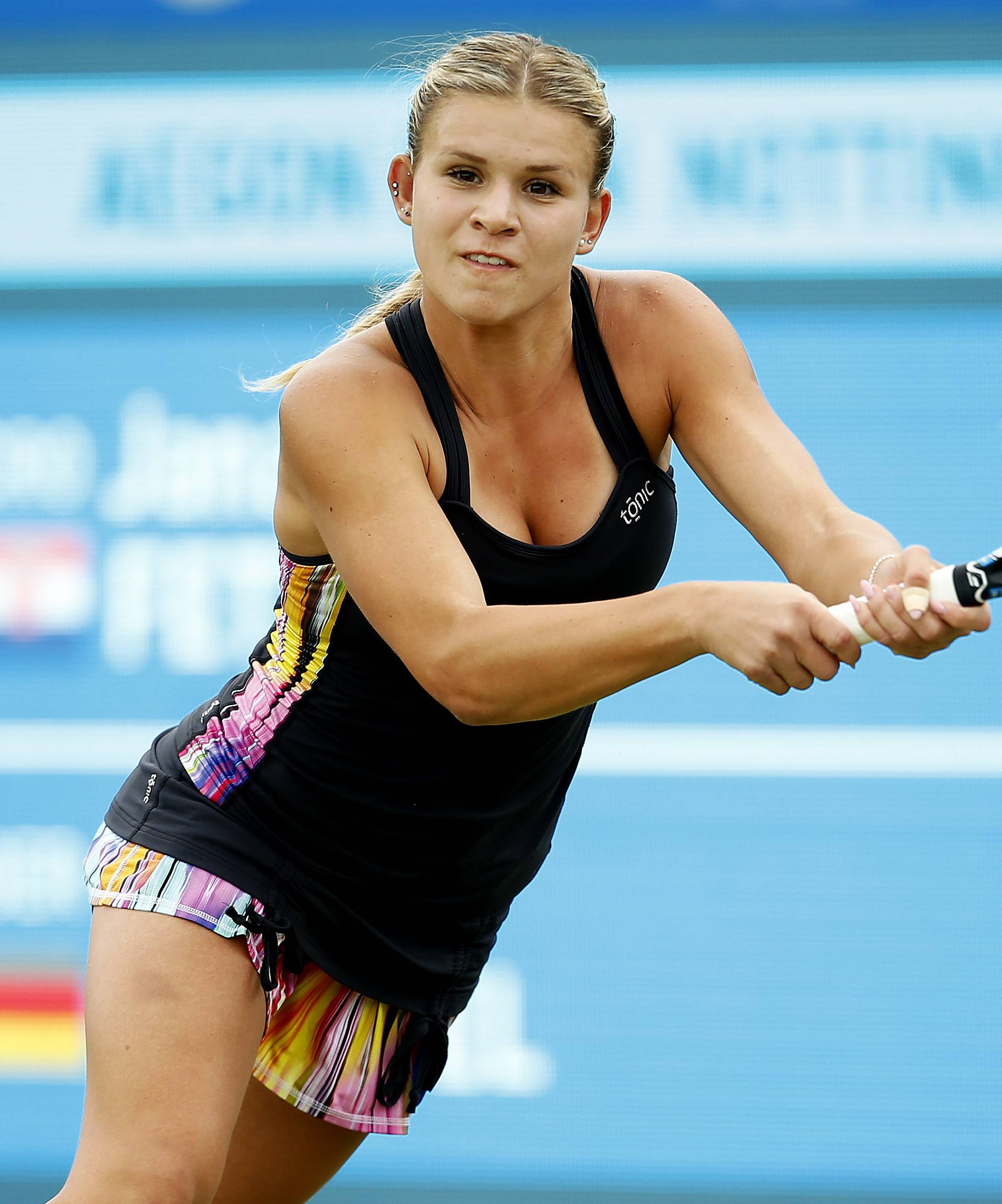 AEGON Championships - Nottingham - Ladies 1st Round