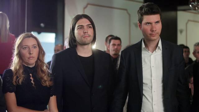 Pernar, Sinčić i Palfi danas idu ponovno osnivati novu stranku