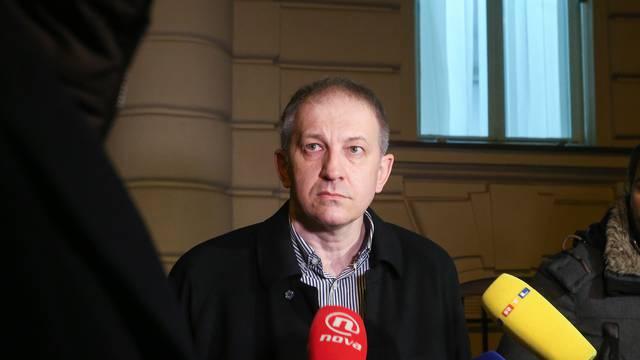 Zagreb: Glavni urednik Nacionala dao iskaz USKOK-u o fotografijama Tolušića