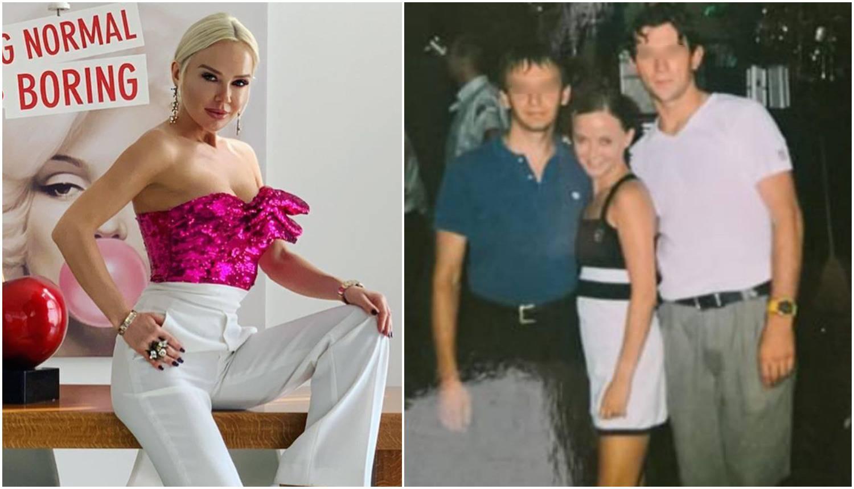Maja neprepoznatljiva: Muž mi kaže da se lik do mene upiškio