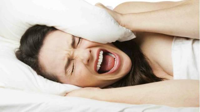 Kad manje spavate, više ste pod stresom i osjetljivije reagirate