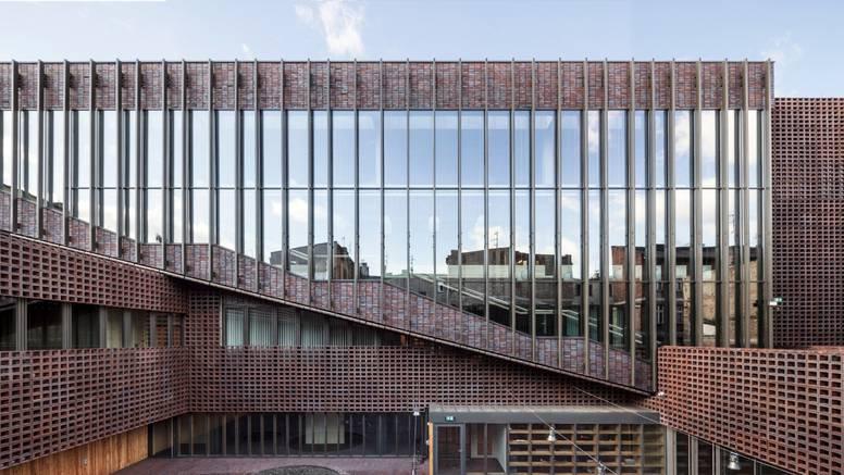 Završene prijave za prestižnu nagradu kreativnosti i inovacije u arhitekturi