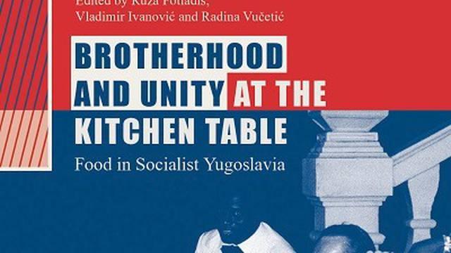 Bratstvo i jedinstvo za stolom