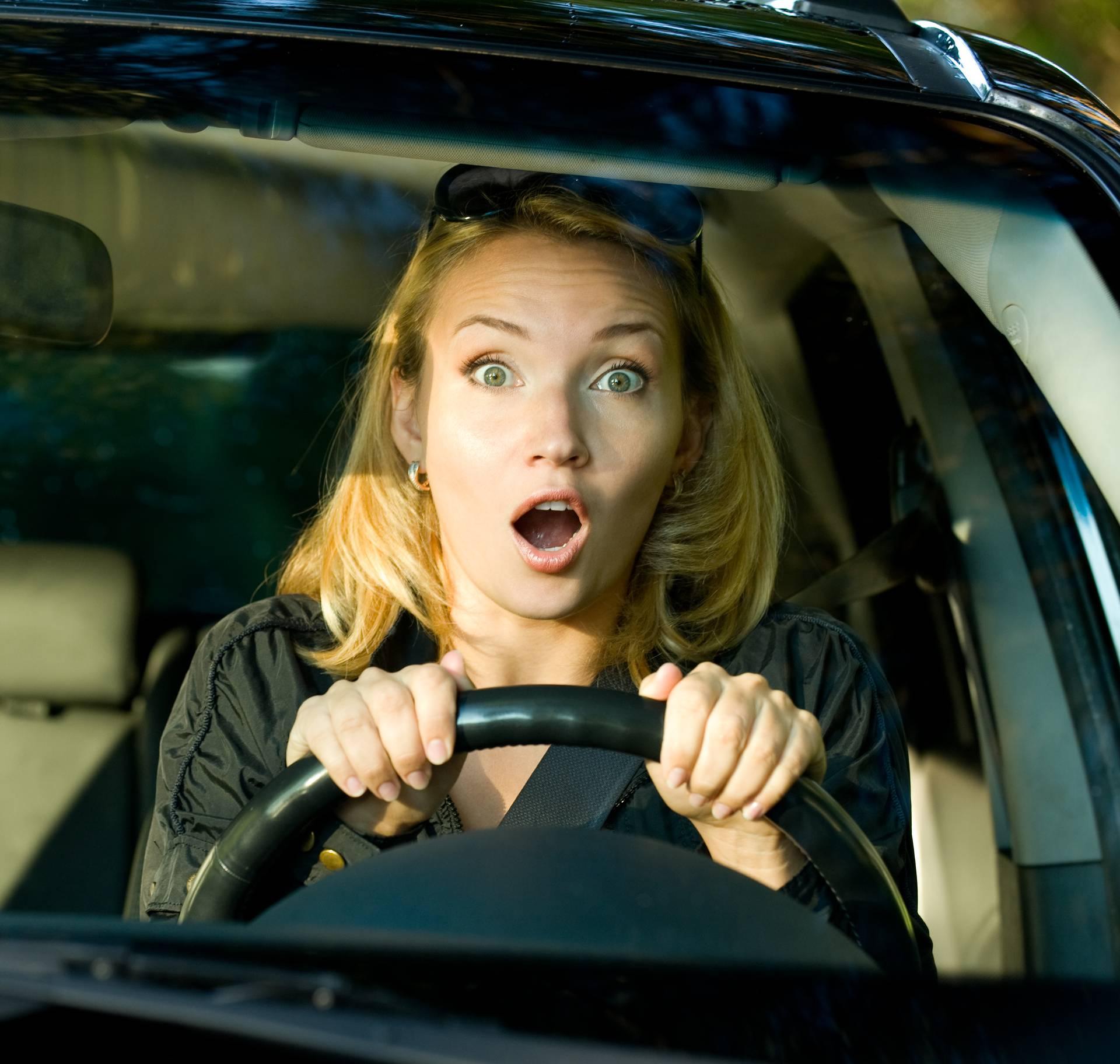Dokazali da su žene ipak bolje vozačice od muškaraca i zašto