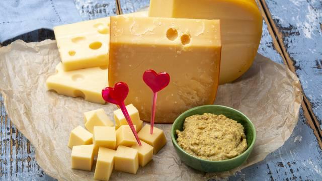U gradu Goudi otvoren muzej goude, kušanje sira je obavezno