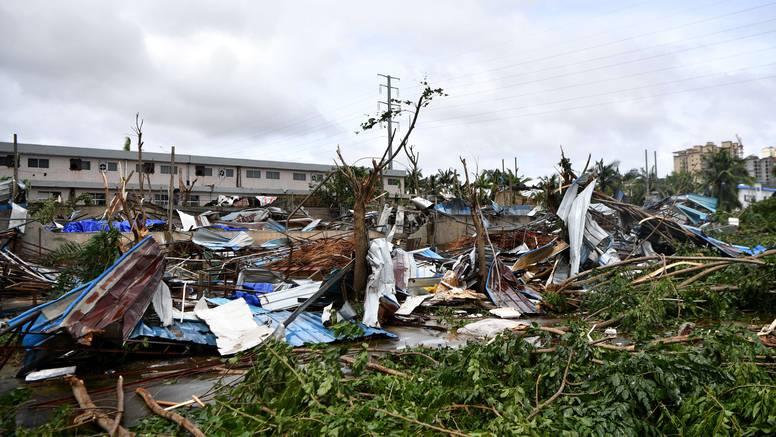 Kinu pogodilo veliko nevrijeme: Jedna osoba poginula, više od 60 ozlijeđeno u naletu tornada