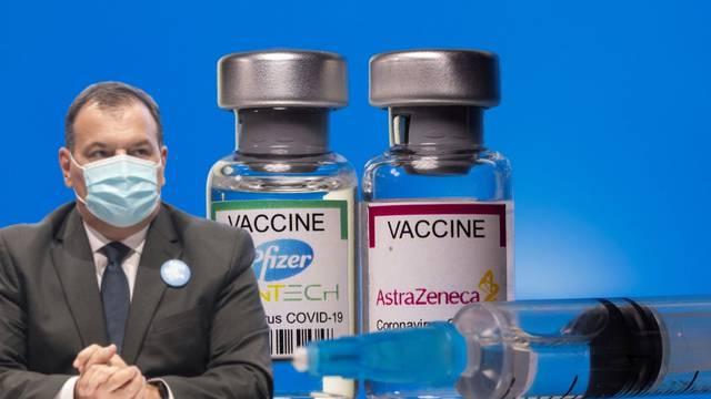 Brutalno kaskamo: 'Već smo s dvije doze trebali cijepiti milijun ljudi, a nismo ni 100.000'