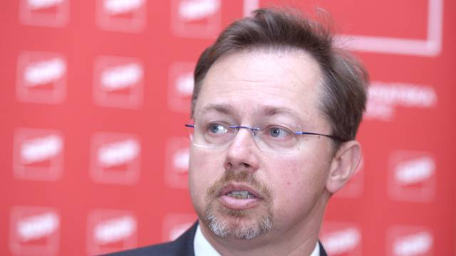 Siniša Varga je 2014. kao ministar bio u sukobu interesa