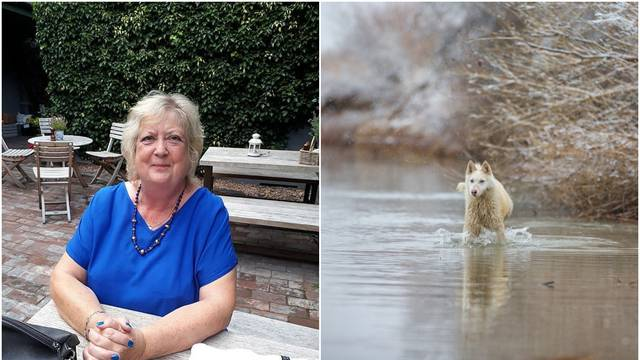 Žena (70) umrla pokušavajući spasiti svog psa iz brze rijeke