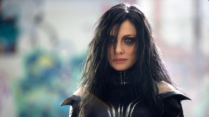 'Thor: Ragnarok' će po prvi put pokazati zlu superjunakinju