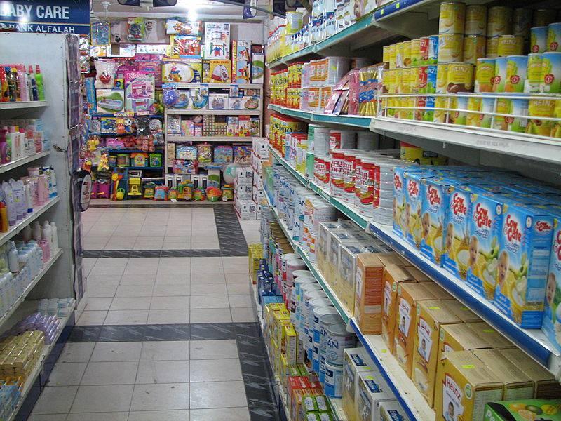 Strava: Otrovao dječju hranu u trgovinama i traži 10 mil.  eura!