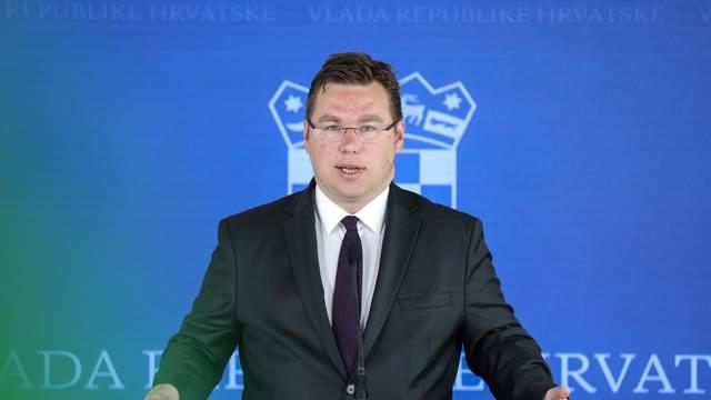 Pavić: Uloga kohezijske politike od presudne je važnosti za  EU