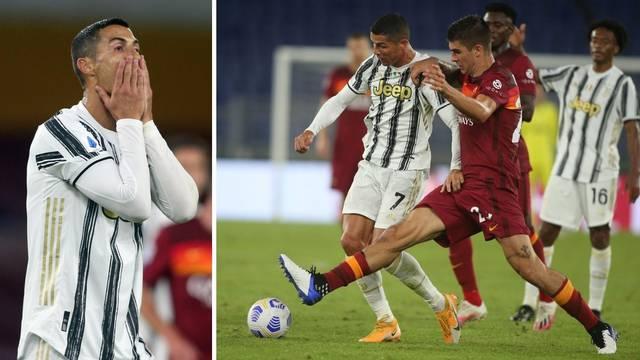 Jedini klub kojeg ne voli: Zašto Ronaldo ne može smisliti Romu?