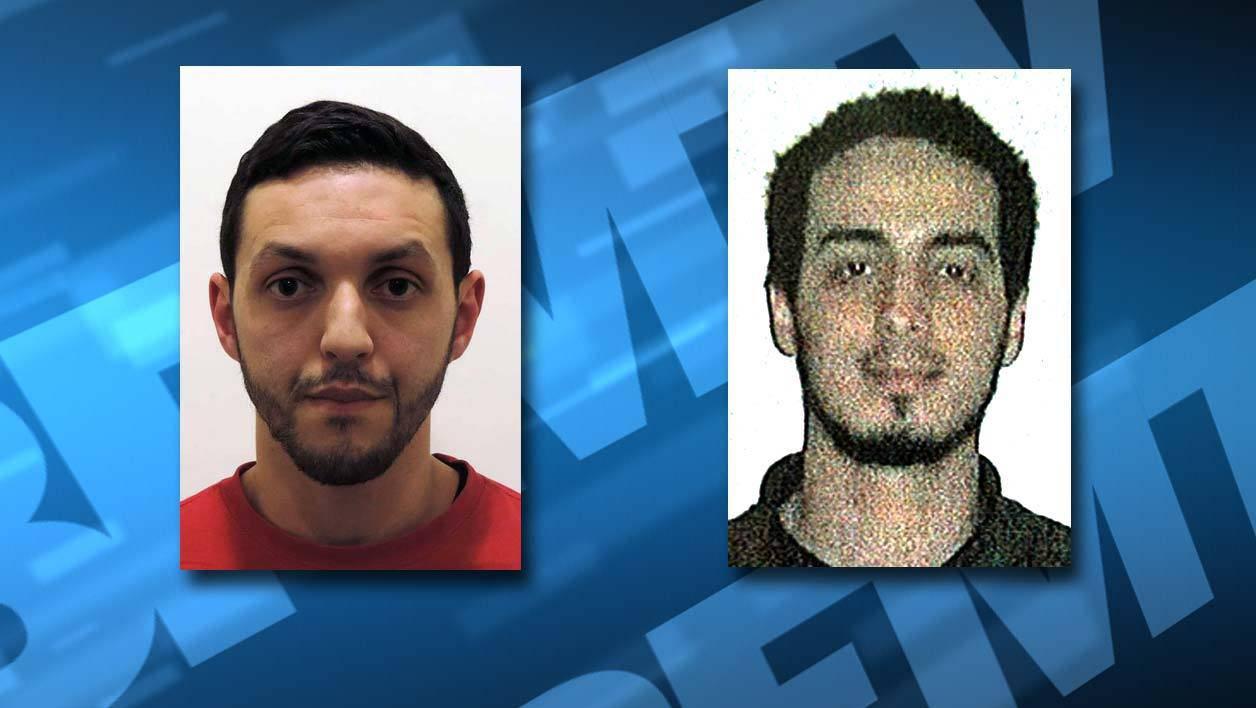 Policija traži dvojicu terorista: Jesu li ovo briselski napadači?