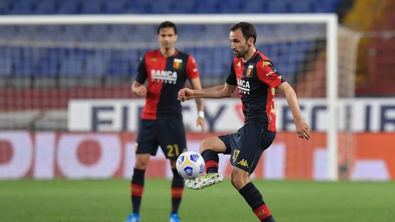 Badelj izdominirao: Pogledajte sjajnu asistenciju, Lazio lovi LP