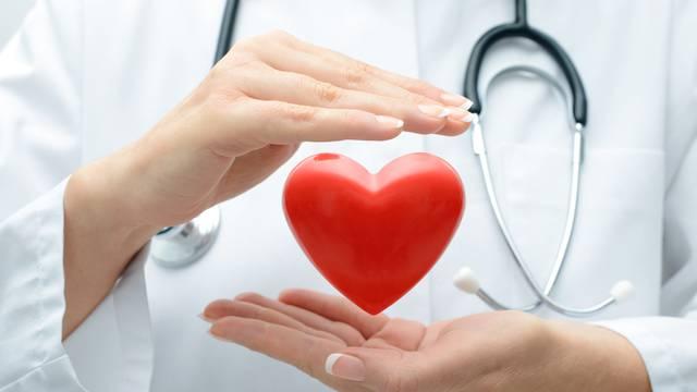 Za života srce ispumpa krvi dovoljno za tri supertankera