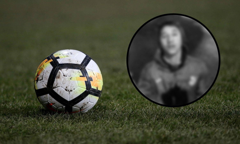 Tuga u Srbiji: Mladi nogometaš (17) umro nakon teške bolesti