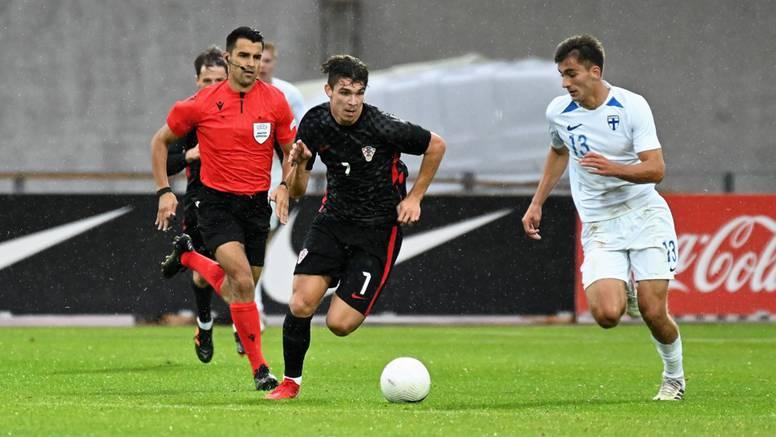 Hrvatska i dalje na 100 posto: Marin izborio penal vrijedan tri boda, briljirali hrvatski stoperi!