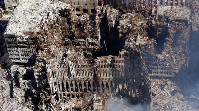 Kamerman ima šokantni dokaz: 'Bush stoji iza napada na WTC'
